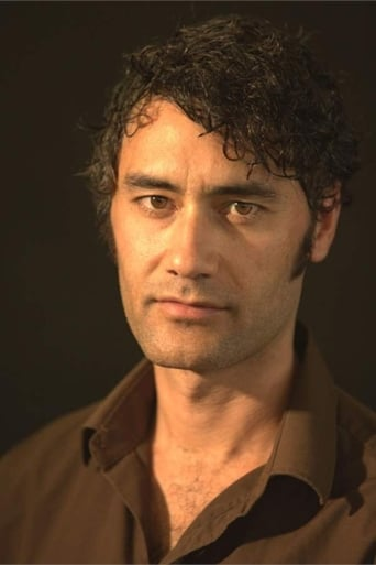 Taika Waititi alias Tom Kalmaku