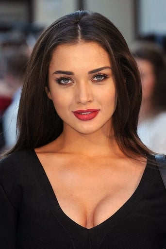 Image of Amy Jackson