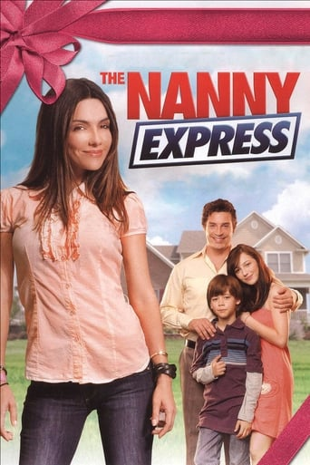 Poster of The Nanny Express