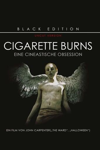 Masters of Horror - John Carpenter's Cigarette Burns