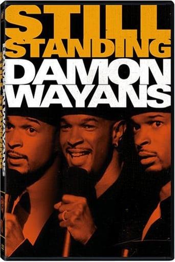 Poster of Damon Wayans:  Still Standing
