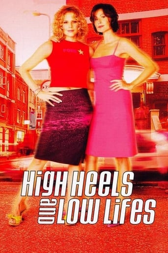 Poster of High Heels and Low Lifes