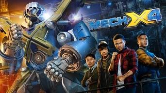 Mech-X4 (2016- )