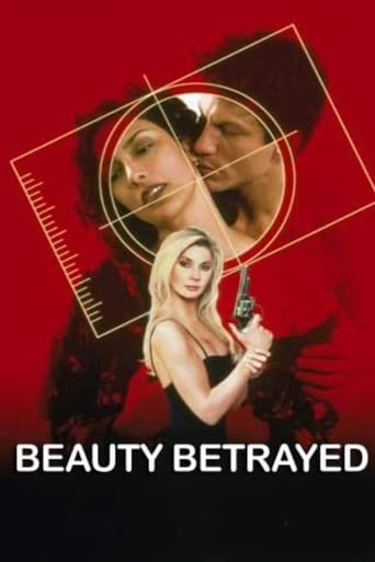 Poster of Beauty Betrayed