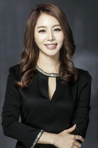 Lee Ji-hye alias A Singer