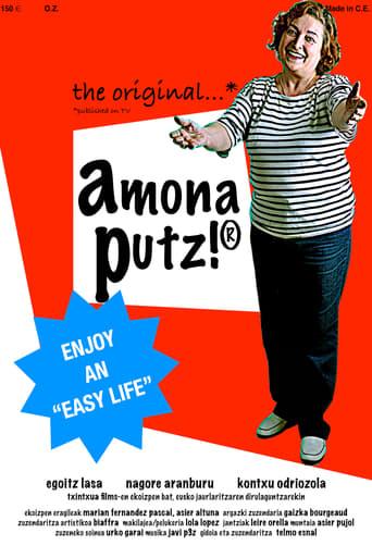 Poster of Amona putz!