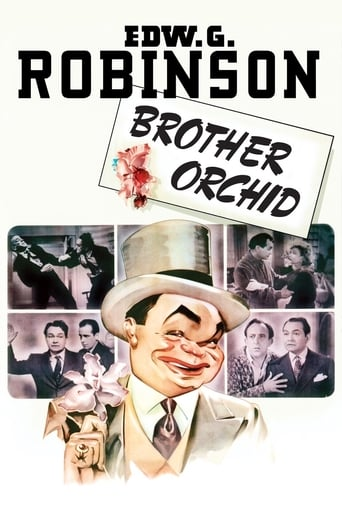 Poster of Brother Orchid