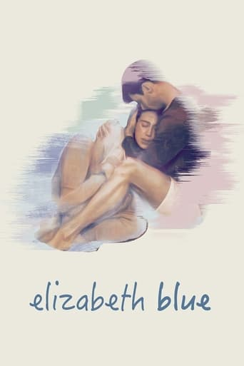 Poster of Elizabeth Blue