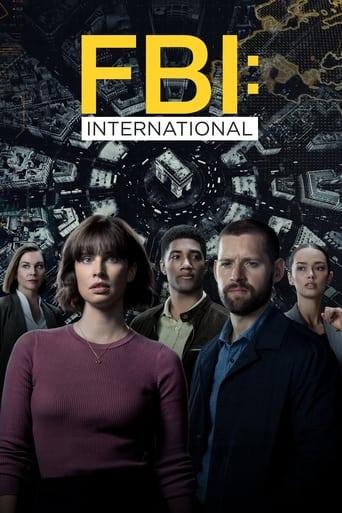 Poster FBI: International