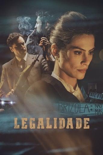 Legalidade - Poster