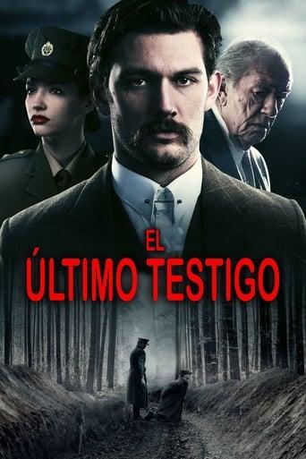 Poster of El último testigo