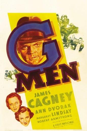 'G-Men (1935)