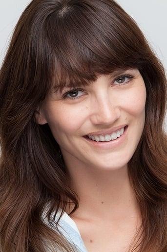 Image of Jenna Upton