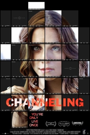 Poster of Channeling