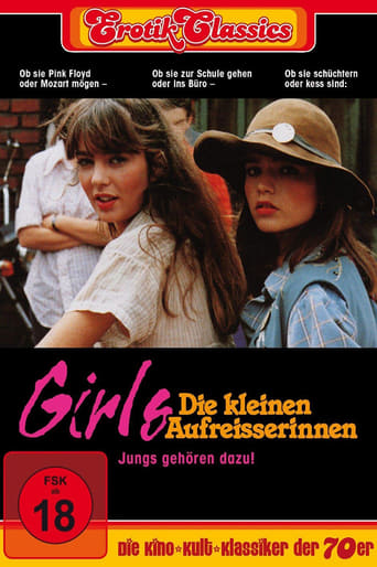 Poster of Girls
