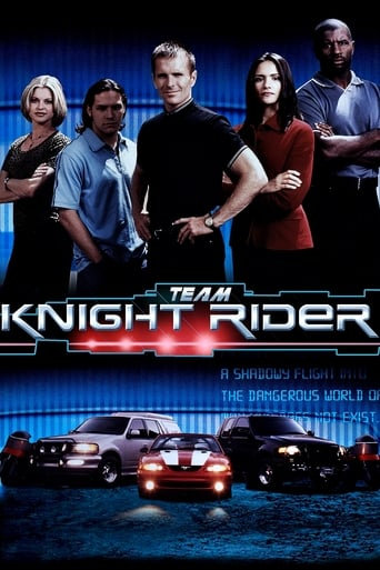 Capitulos de: Team Knight Rider