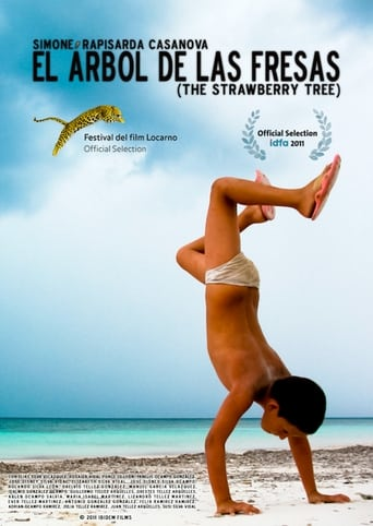 The Strawberry Tree poster