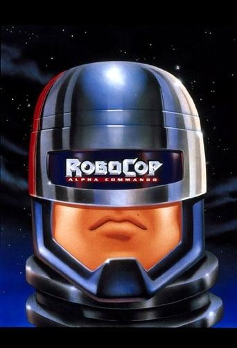 Capitulos de: RoboCop: Alpha Commando