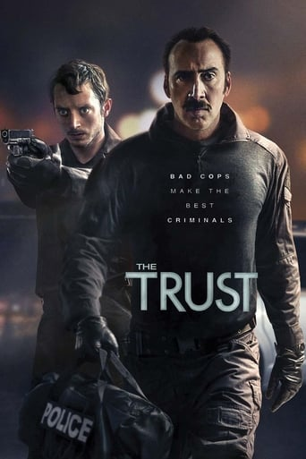 Poster of The Trust