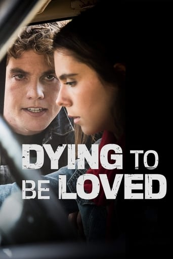 Poster of Dying to Be Loved