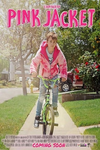 Poster of Pink Jacket