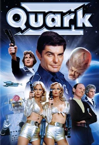 poster of Quark