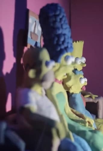 The Simpsons Couch Gag (You're Next)