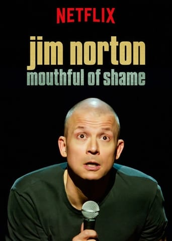 Poster of Jim Norton: Mouthful of Shame