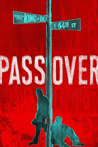 Pass Over [OV/OmU]