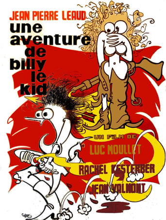 Une aventure de Billy le Kid