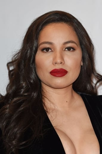 Image of Jurnee Smollett