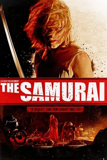 Poster of The Samurai