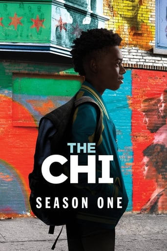 Čikaga / The Chi (2018) 1 Sezonas LT SUB