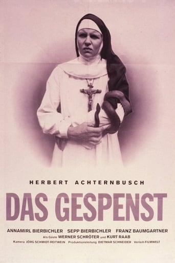 Poster of The Ghost