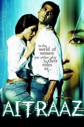 Poster of Aitraaz