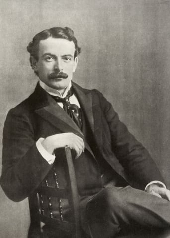 Poster of Dan Snow on Lloyd George: My Great-Great-Grandfather