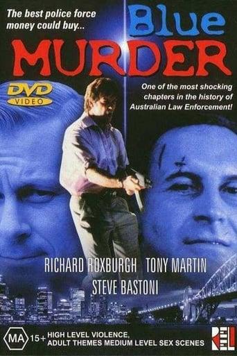 Capitulos de: Blue Murder