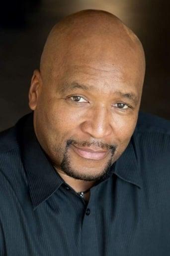 Anthony Ray Parker Profile photo