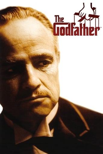 Watch The Godfather Online Free in HD