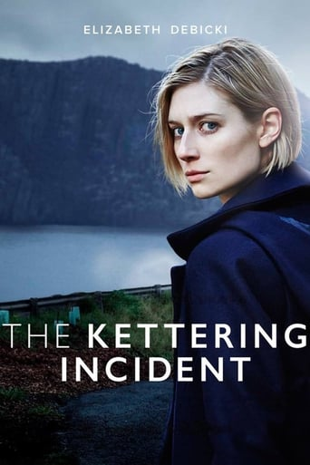 Poster of The Kettering Incident