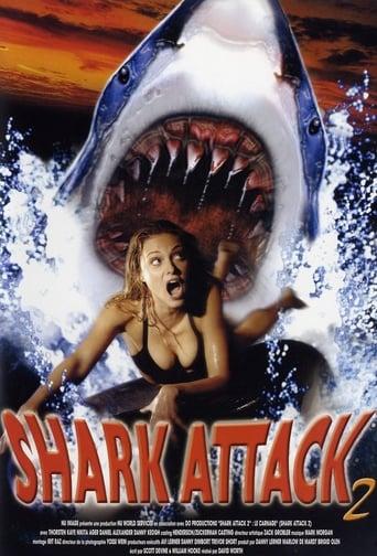 Shark Attack - The Killer Is Back