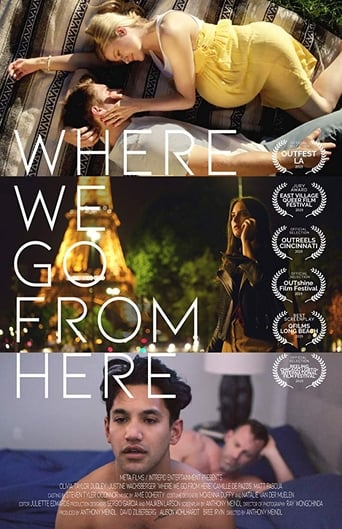Watch Where We Go from Here Online Free in HD