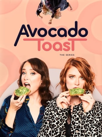 Avocado Toast the series Poster