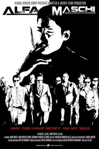 Poster of Alfa Maschi