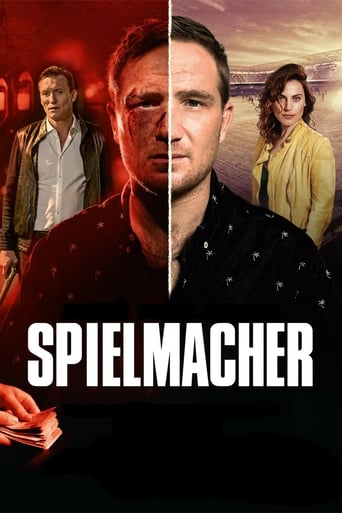 Poster of Spielmacher