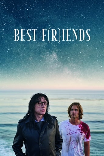 Poster of Best F(r)iends: Volume One fragman