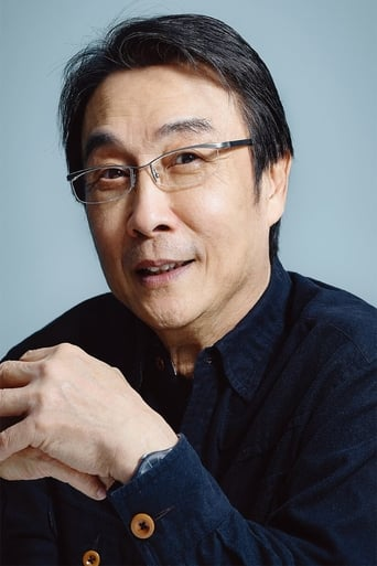 Image of Damian Lau