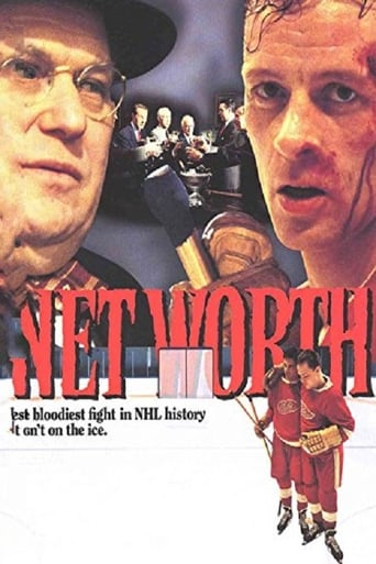 Poster of Net Worth