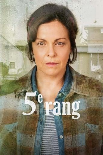 5e Rang poster