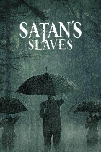 Poster of Satan's Slaves